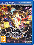 Muramasa Rebirth -US- (PS Vita)