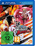 One Piece: Burning Blood (inkl. DLC)
