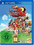 One Piece: Unlimited World Red - Strohhut-Edition