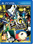 Persona 4: Golden -E- (PS Vita)