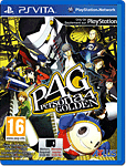 Persona 4: Golden -US-