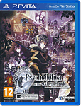 Psychedelica of the Ashen Hawk -E-