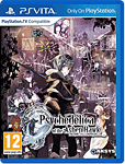 Psychedelica of the Ashen Hawk -US- (PS Vita)