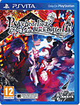 Psychedelica of the Black Butterfly -E-