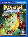 Rayman Legends -E- (PS Vita)