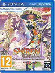 Shiren the Wanderer: The Tower of Fortune and the Dice of Fate -US- (PS Vita)