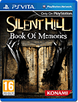 Silent Hill: Book of Memories -US-