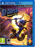 Sly Cooper: Thieves in Time -US-