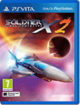 Söldner-X 2: Final Prototype -JP- (PS Vita)