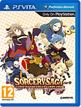 Sorcery Saga: The Curse of the Great Curry God -US-