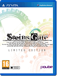 Steins;Gate - Limited Edition -E-