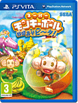 Super Monkey Ball: Banana Splitz -JP-