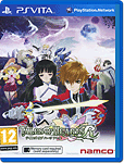 Tales of Hearts R -JP-