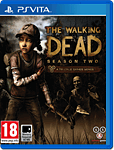 The Walking Dead: Season 2 -US-