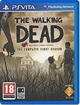 The Walking Dead: Season 1 -US-