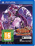 Trillion: God of Destruction (PS Vita)