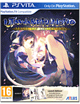 Utawarerumono: Mask of Deception -US-