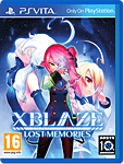 XBLAZE Lost: Memories -US-