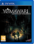 Yomawari: Midnight Shadows -E-