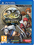 Ys: Memories of Celceta -US-