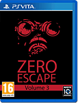 Zero Escape: Volume 3 -E-