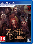 Zero Time Dilemma -US- (PS Vita)