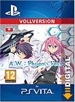 A.W. : Phoenix Festa (PS Vita-Digital)