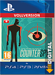 CounterSpy (PS Vita-Digital)