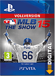 MLB 15: The Show (PS Vita-Digital)