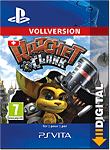 Ratchet & Clank (PS Vita-Digital)