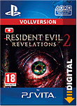 Resident Evil: Revelations 2 (PS Vita-Digital)