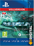 Resogun (PS Vita-Digital)