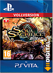 Soul Sacrifice Delta (PS Vita-Digital)