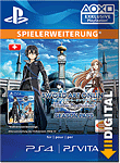 Sword Art Online: Hollow Realization - Season Pass (PS Vita-Digital)