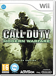 Call of Duty 4: Modern Warfare - Reflex Edition -E-