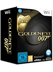 Golden Eye 007 - Collector's Edition (inkl. goldigem Classic-Controller)