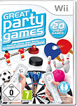 Great Party Games (Nintendo Wii)