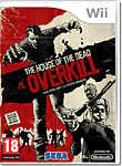 The House of the Dead: Overkill -E-
