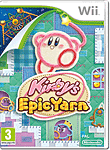 Kirby's Epic Yarn -E-