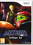Metroid: Other M -E-