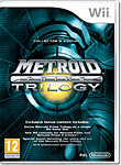Metroid Prime 1-3 Trilogy -E-