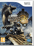 Monster Hunter Tri -E-