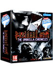 Resident Evil: Umbrella Chronicles Bundle (inkl. Wii Gun)