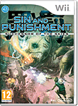 Sin and Punishment 2: Successor of the Skies -E-