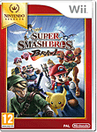 Super Smash Bros. Brawl -E-