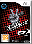 The Voice of Germany Vol. 2 (nur Spiel)