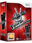 The Voice of Germany (inkl. 2 Mikrofone)