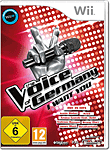 The Voice of Germany: I want you (nur Spiel) (Nintendo Wii)