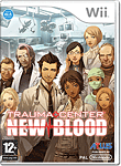 Trauma Center: New Blood -E-