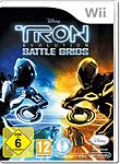 Tron: Evolution - Battle Grids (Nintendo Wii)